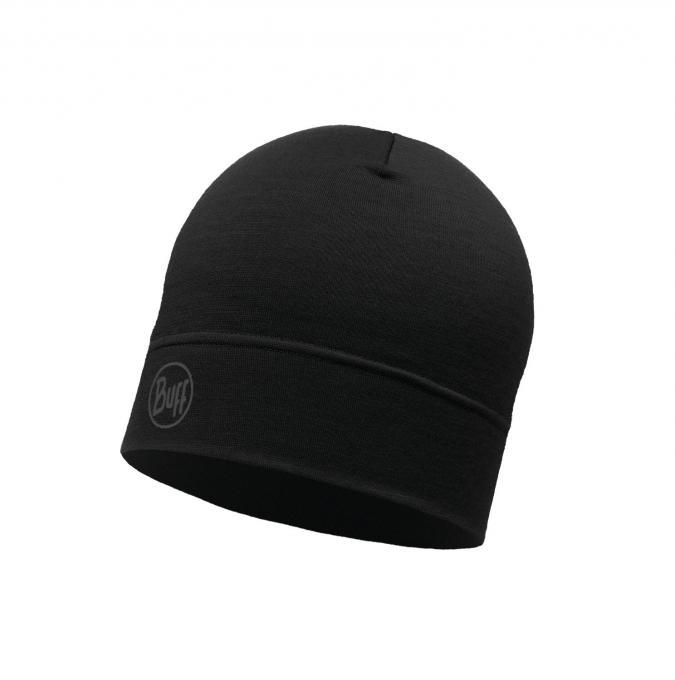 Mütze Solid