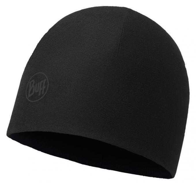 Microfiber & Polar Hat Mütze