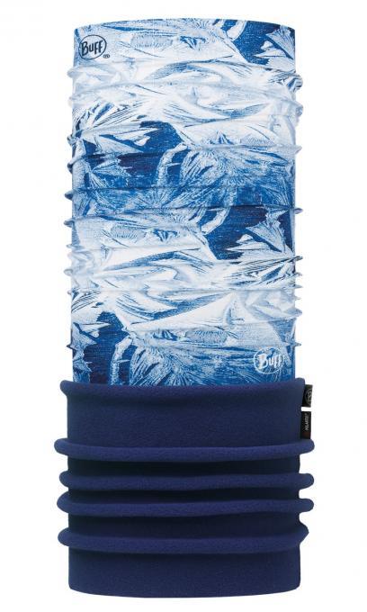 Polar Schlauchschal Frost Blue