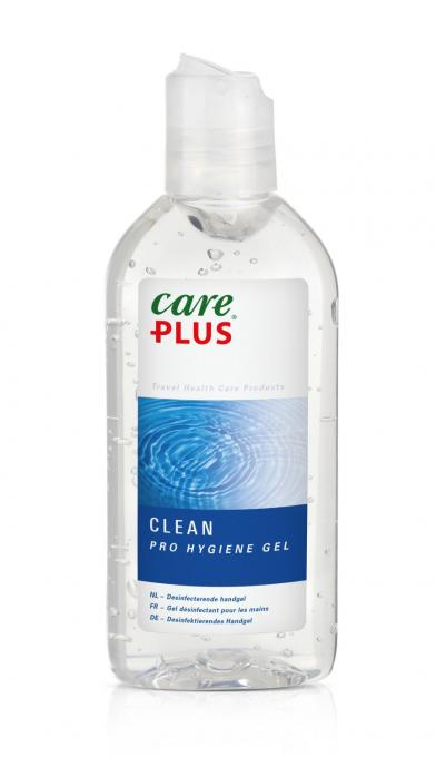 Clean Pro Hygiene Handreinigungsgel 100ml