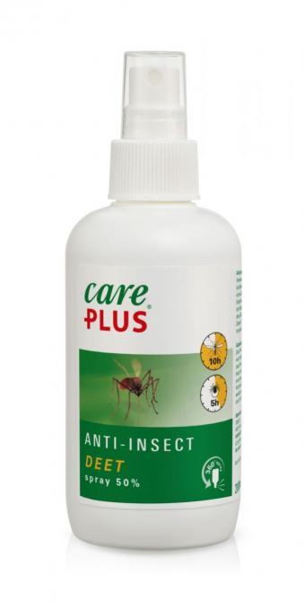 Deet 50% Insektenschutz Spray 200ml