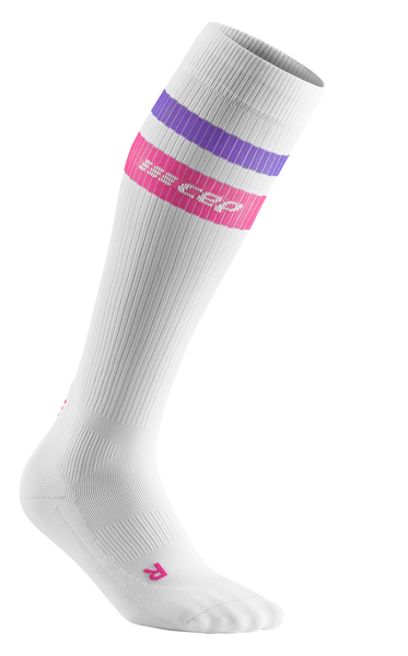 CEP Damen 80s Compression Socks (Limited Collection)