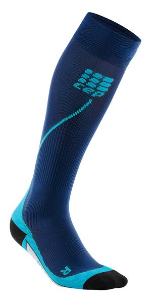 CEP Damen Run Socks 2.0 Kompressionslaufsocken