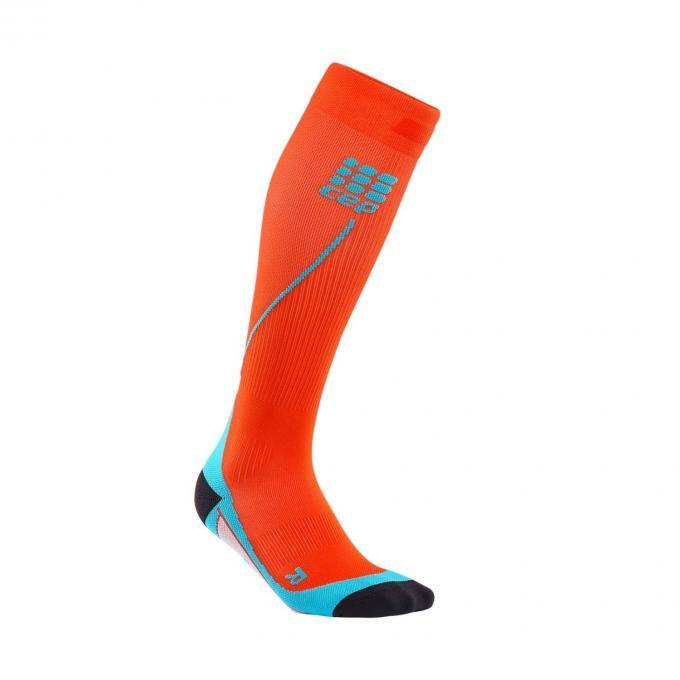 CEP Herren Run Socks 2.0 Kompressionslaufsocken