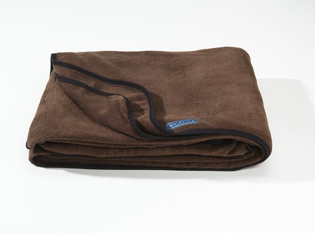 Fleece Decke (Maße 200x160cm / Gewicht 0,89kg)