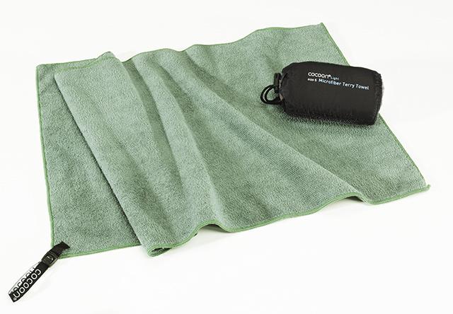 Microfiber Terry Towel XL
