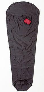 MummyLiner Expedition large Seide Expeditionsschlafsack (Wärmeleistung +5,3°C / max. Körpergröße 185cm / Gewicht 0,12kg)
