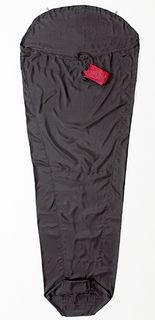 MummyLiner Expedition regular Seide Expeditionsschlafsack (Wärmeleistung +5,3°C / max. Körpergröße 170cm / Gewicht 0,11kg)