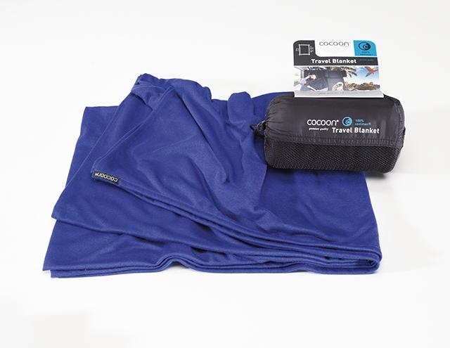 Travel Blanket Coolmax