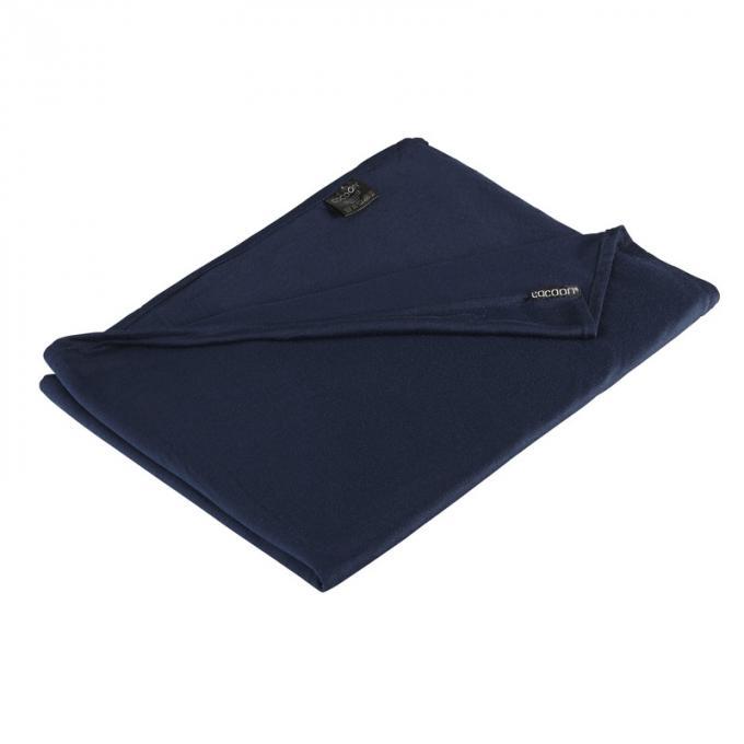 Travel Blanket Reisedecke (Maße 180x140cm / Gewicht 0,39kg)