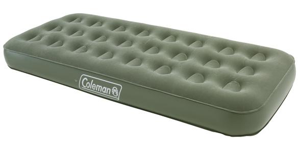 Maxi Comfort Bed Single