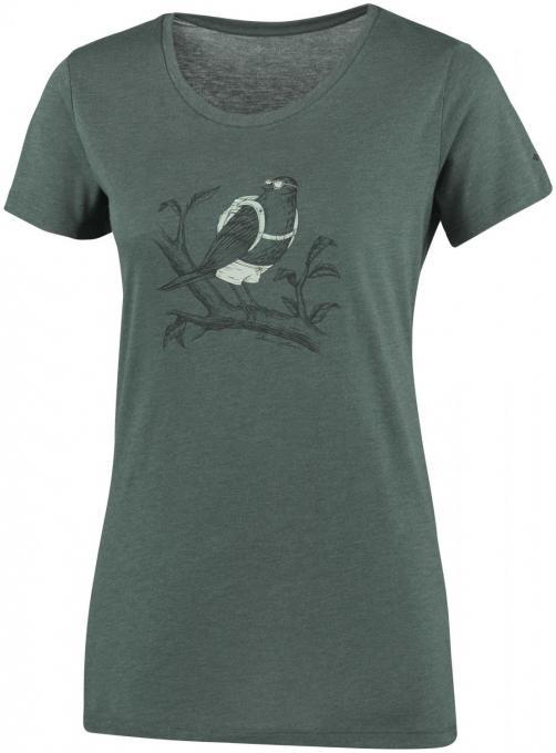 Damen Birdy Buddy T-Shirt