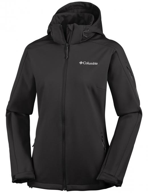 Damen Cascade Ridge Jacket