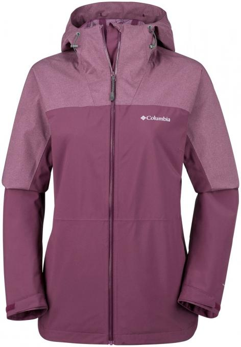 Damen Evolution Valley II Jacket