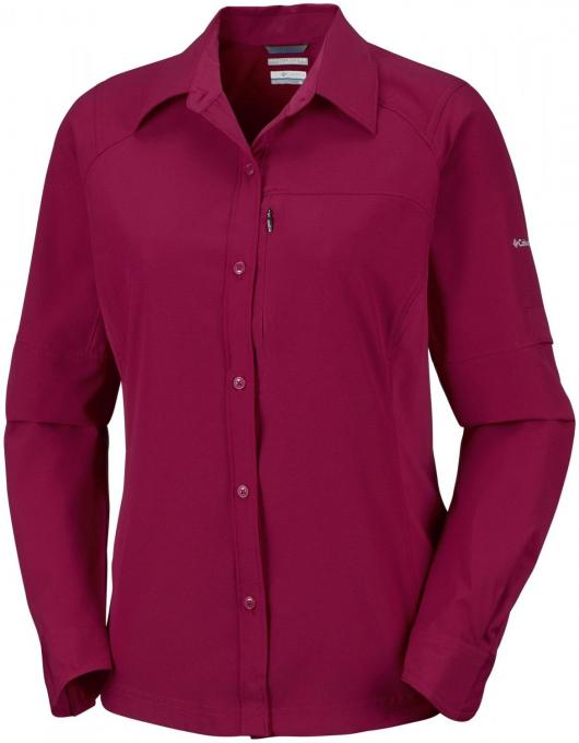 Damen Silver Ridge LS Shirt