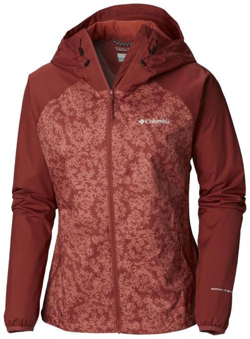 Damen Ulica Jacket