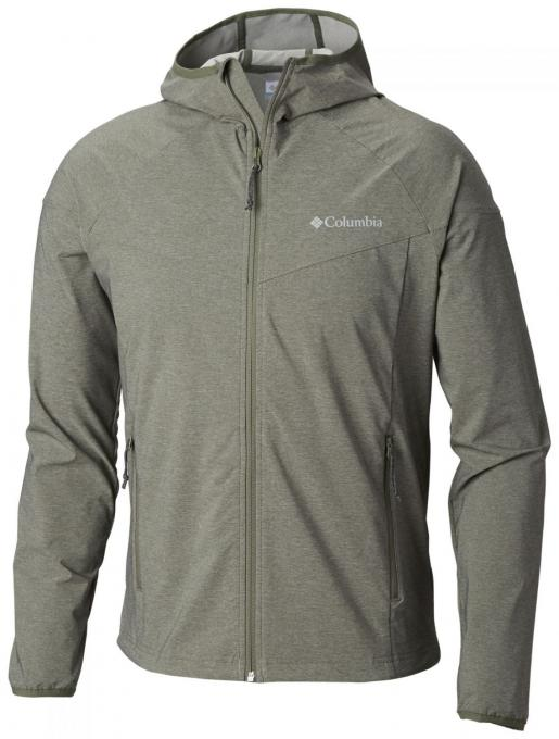 Herren Heather Canyon Jacket