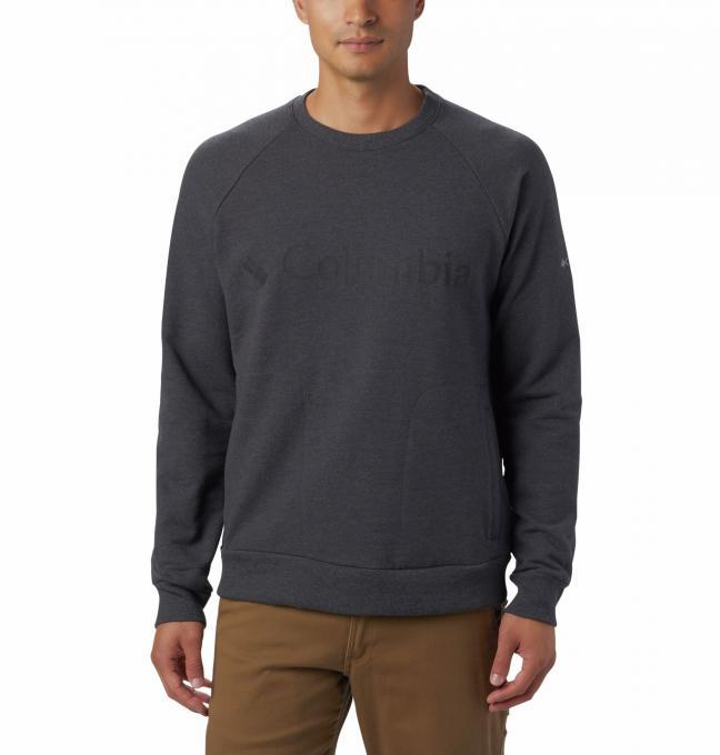 Herren Lodge Crew Sweater