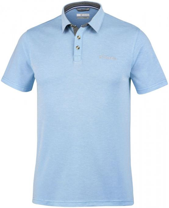 Herren Nelson Point Polo