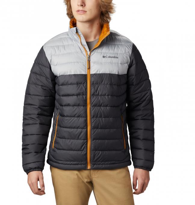 Herren Powder Lite Jacket