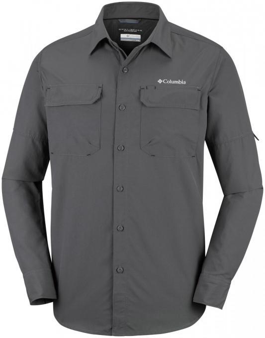 Columbia Herren Silver Ridge II LS Shirt
