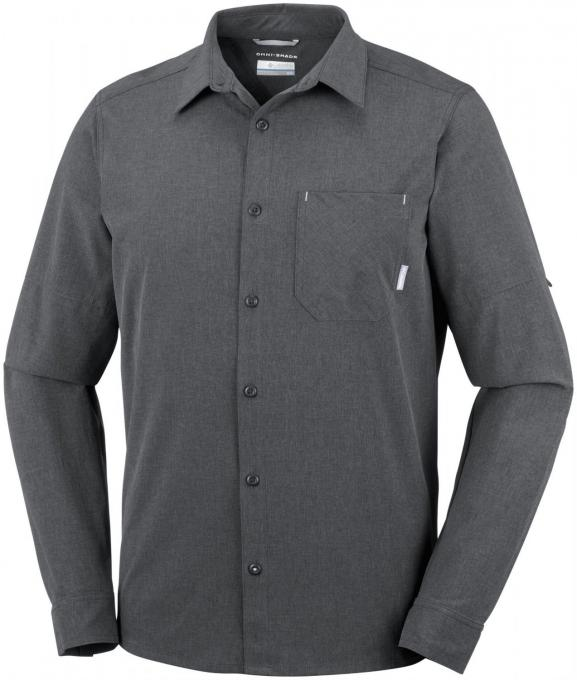 Herren Triple Canyon LS Shirt