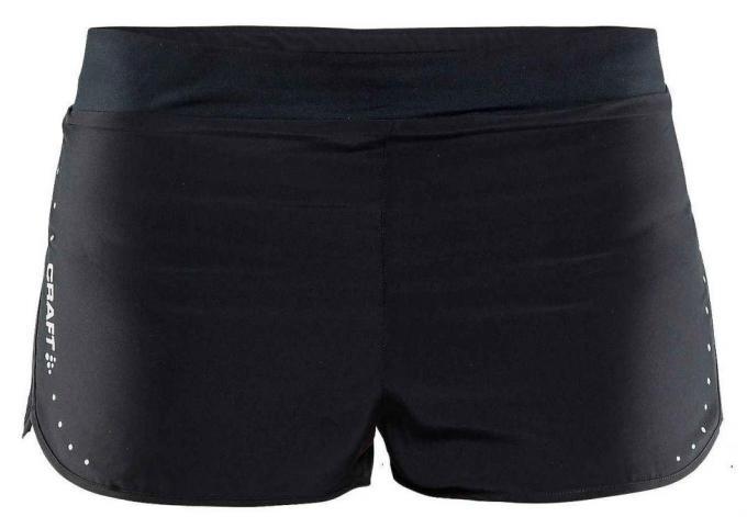 Damen Essential 2 Inch Shorts