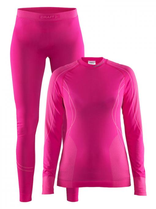 Damen Seamless Zone 2-Pack
