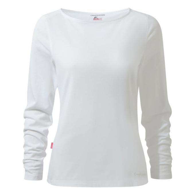 Damen Nosilife Erin LS Top