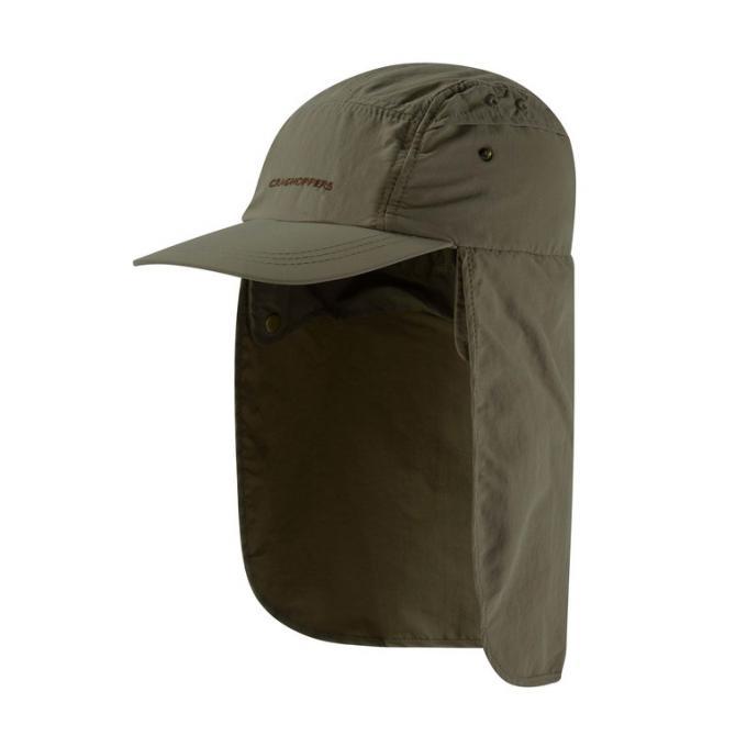 Nosilife Desert Hat
