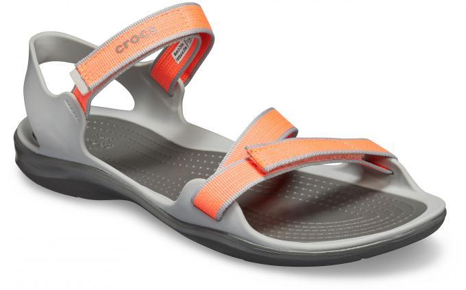 Damen Swiftwater Webbing Sandal