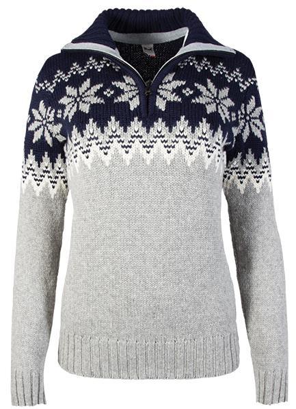 Damen Myking Sweater