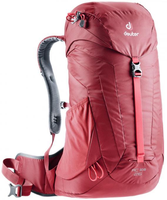 AC Lite 26 Wanderrucksack (Volumen 26 Liter / Gewicht 0,96 kg)