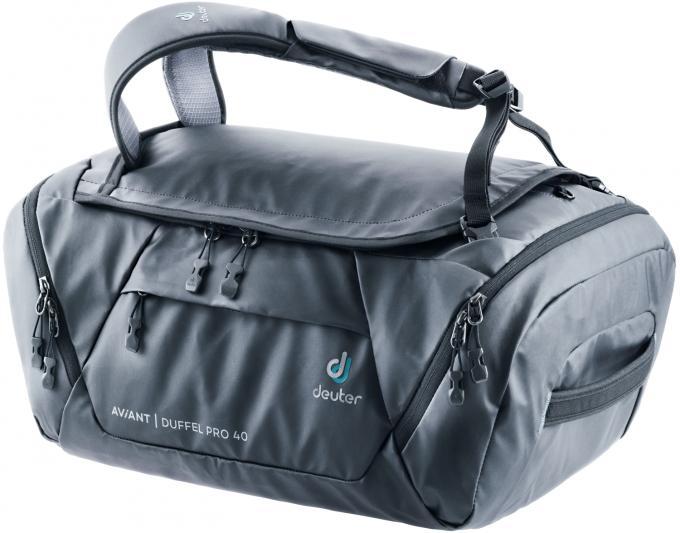 Aviant Duffel Pro 40 Reisetasche (Volumen 40 Liter / Gewicht 1,2kg)