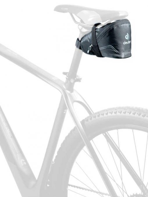 Bike Bag I Fahrradtasche (Volumen 0,8 Liter / Gewicht 0,09kg)