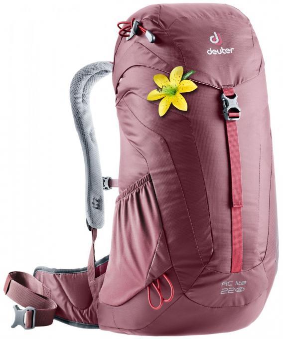 Damen AC Lite 22 SL Wanderrucksack (Volumen 22 Liter / Gewicht 0,9 kg)
