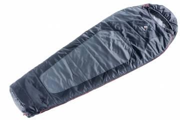 Dream Lite 500 long Kunstfaserschlafsack (Herren bis 10°C / max. Körpergröße 200cm / Gewicht 0,66kg)