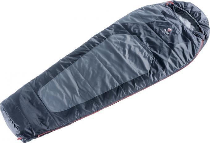 Dream Lite 500 regular (Herren bis 10°C / max. Körpergröße 185cm / Gewicht 0,58kg)