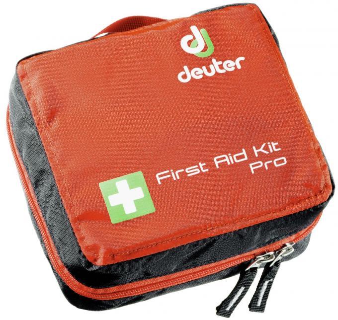 First Aid Kit Pro (360 g / Maße 18 x 16 x 8 cm)