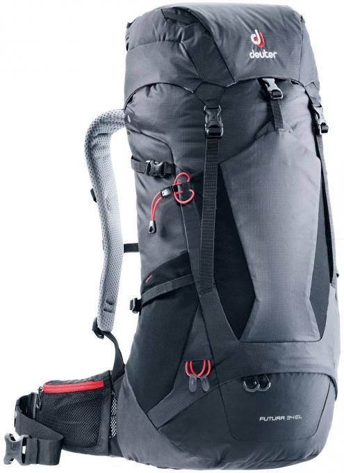 Herren Futura 34 EL Wanderrucksack (Volumen 34Liter / Gewicht 1,52kg)