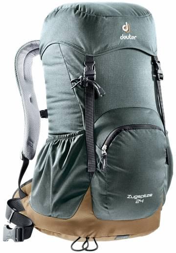 Herren Zugspitze 24 Wanderrucksack (Volumen 24 Liter / Gewicht 1,06kg)