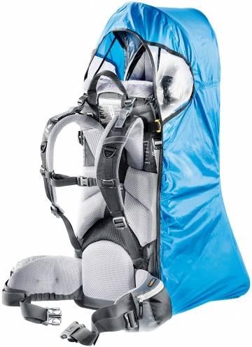 Kid Comfort deluxe Wind- und Regenschutz (Gewicht 0,145kg)