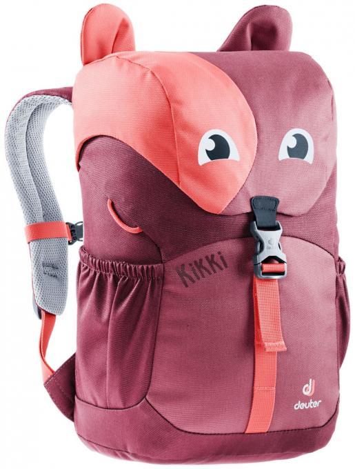 Kinder Kikki Kinderrucksack (Volumen 8L / Gewicht 0,3kg)