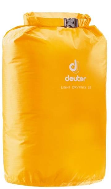Light Drypack 25 Packsack (Volumen 25 Liter / Gewicht 0,08kg)