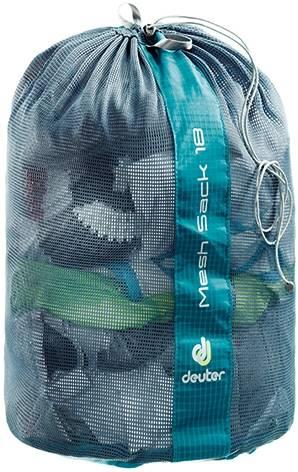 Mesh Sack 18 Packsack (Volumen 18 Liter / Gewicht 0,065kg)