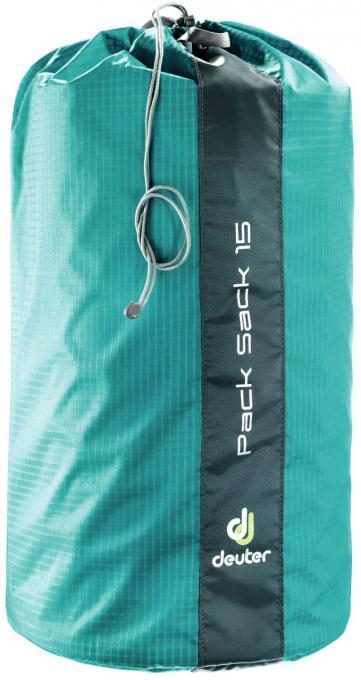 Pack Sack 15 Packsäckchen (Volumen 15 Liter / Gewicht 0,065kg)