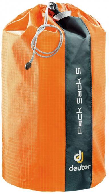 Pack Sack 5 Packsäckchen (Volumen 5 Liter / Gewicht 0,04kg)