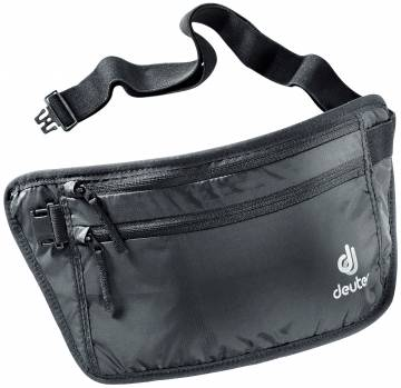 Security Money Belt II (Gewicht 0,045kg)