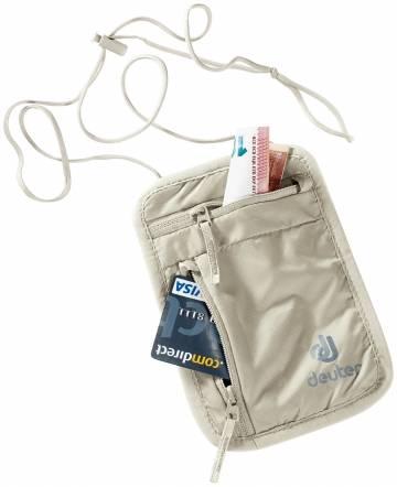 Security Wallet I (Gewicht 0,015kg)