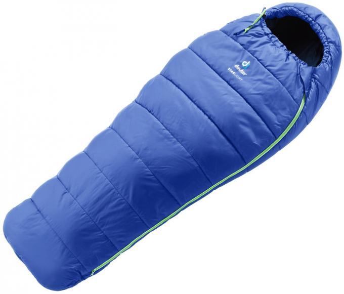 Starlight Kinderschlafsack (max. Körpergröße 170 cm / Gewicht 0,9kg)